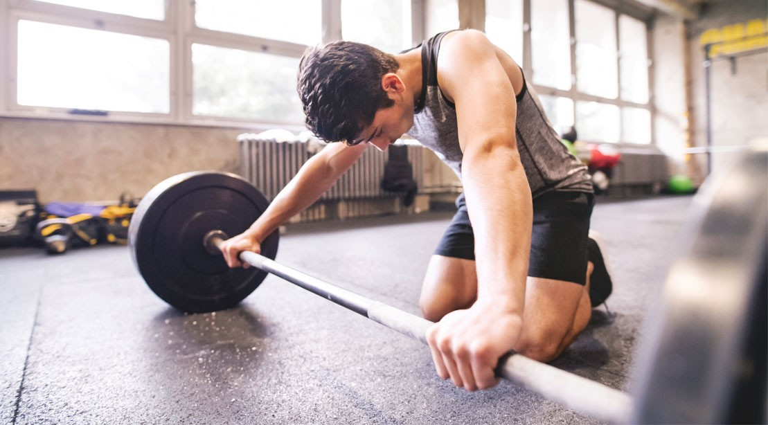 Gym Hack: These Mistakes are Guaranteed to Kill Your