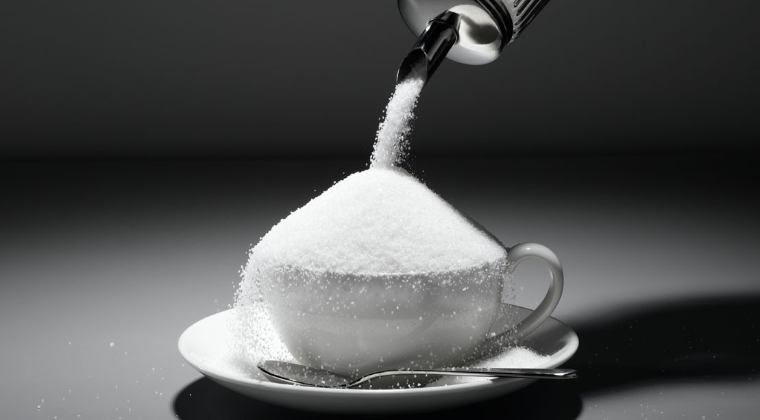 Sugar Coffee