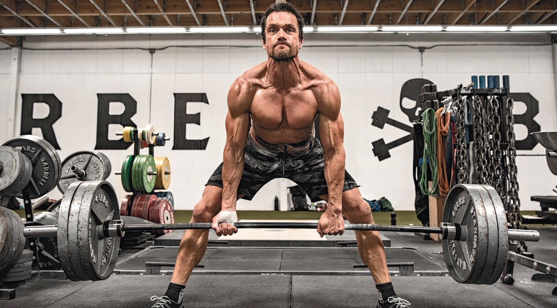 Muscle Building Exercises Small Tweaks For Bigger Muscle
