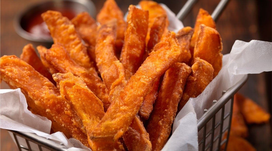 Recipe: How To Make French Fries