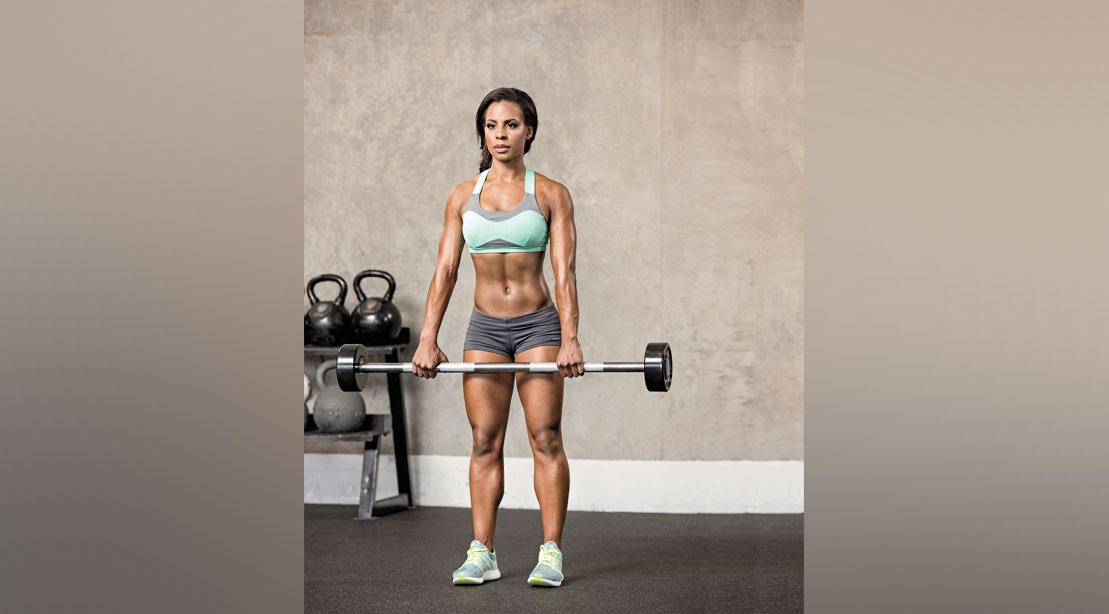 2 Teardrop-Toning Quad Workouts