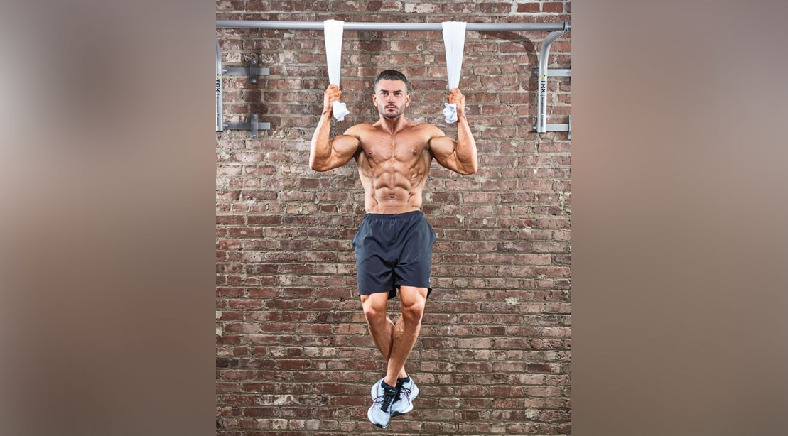 15 Exercises for Building Bigger, More Ripped Forearms