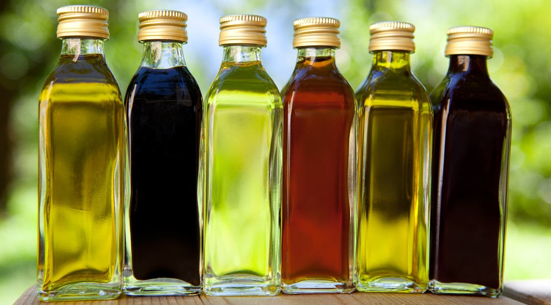 1109 vegetable oils