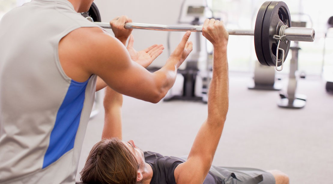 How to Tell You're Not a Weight Training Beginner Anymore