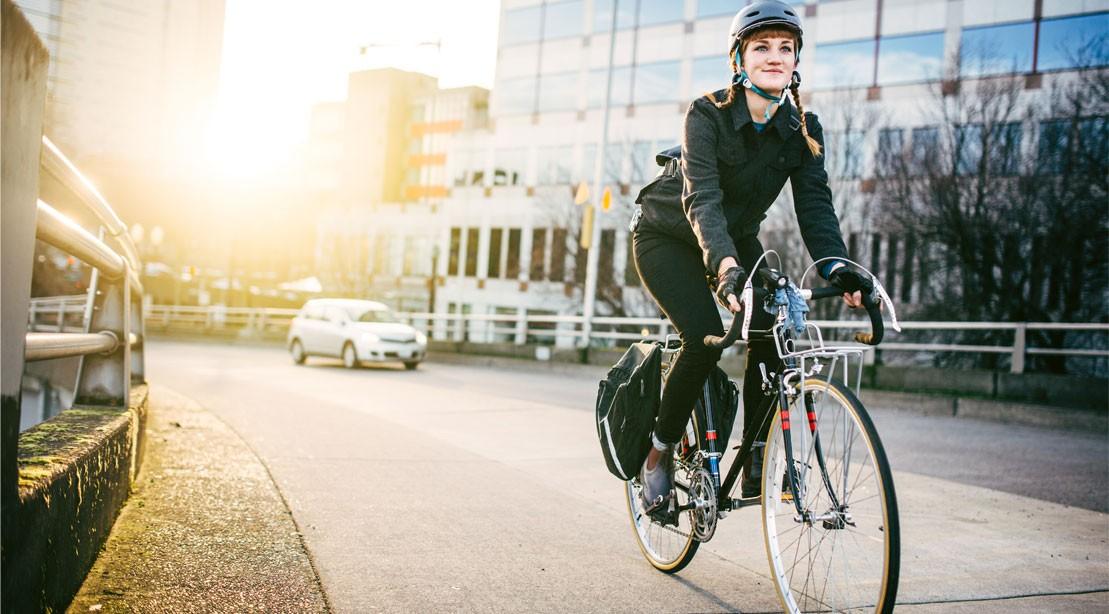 Bike Maintenance and Safety Basics