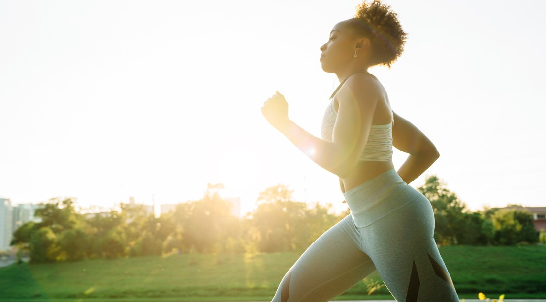 Breast Size May Significantly Impact Your Exercise Habits