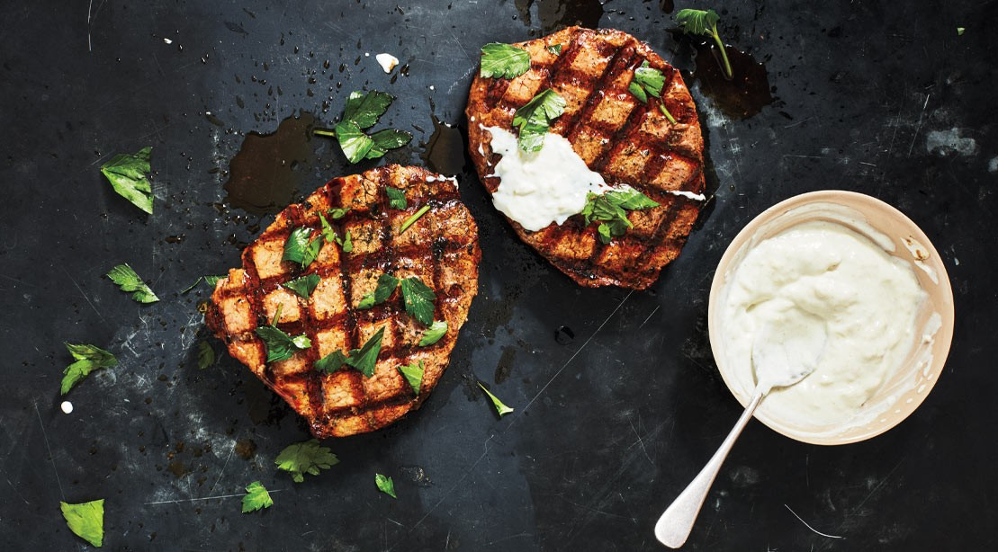 Recipe how to make a round steak with horseradish sauce muscle round steak horseradish sauce forumfinder Choice Image