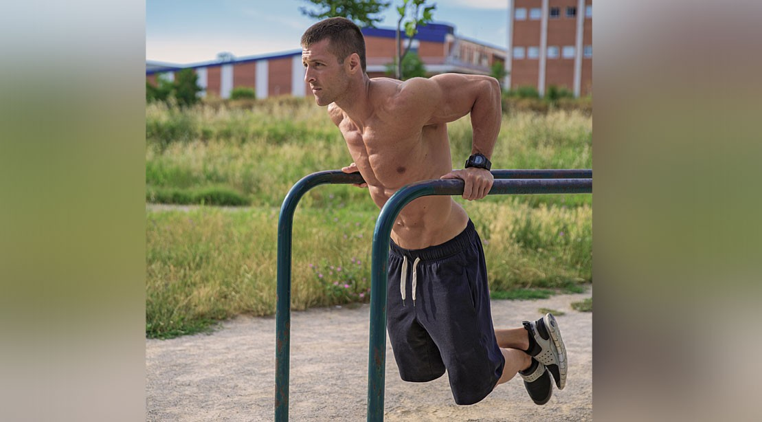 The Best Chest Bodyweight Exercises Muscle Amp Fitness