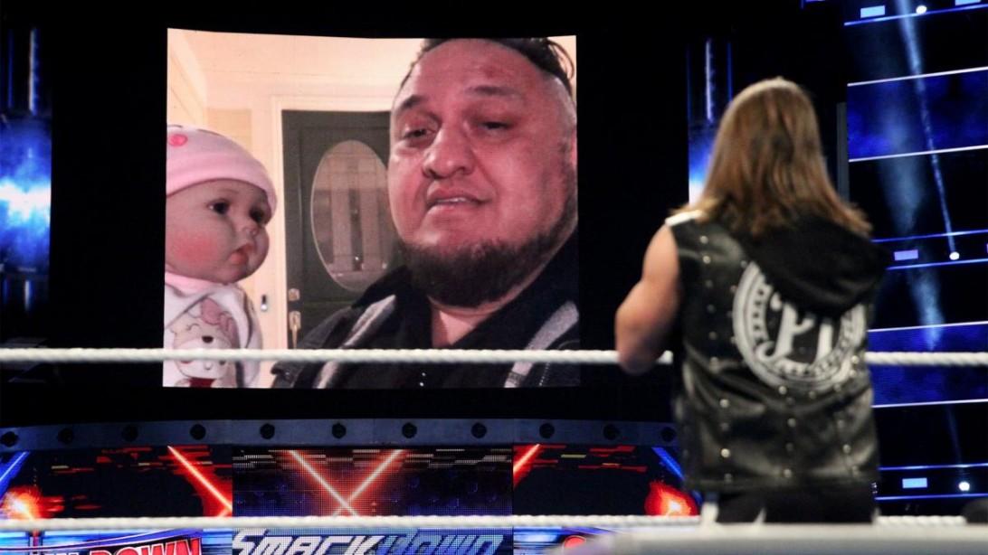 WWE Smackdown Recap