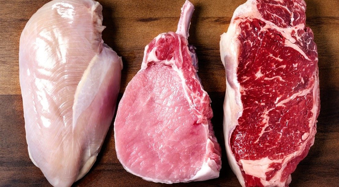 Top 20 Meat Sources That Provide The Most Protein | Muscle & Fitness