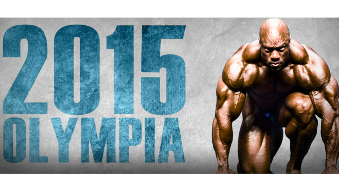 "Amazon.com Named ""Official Retail Sponsor"" of 2015 Olympia Fitness & Performance Weekend"
