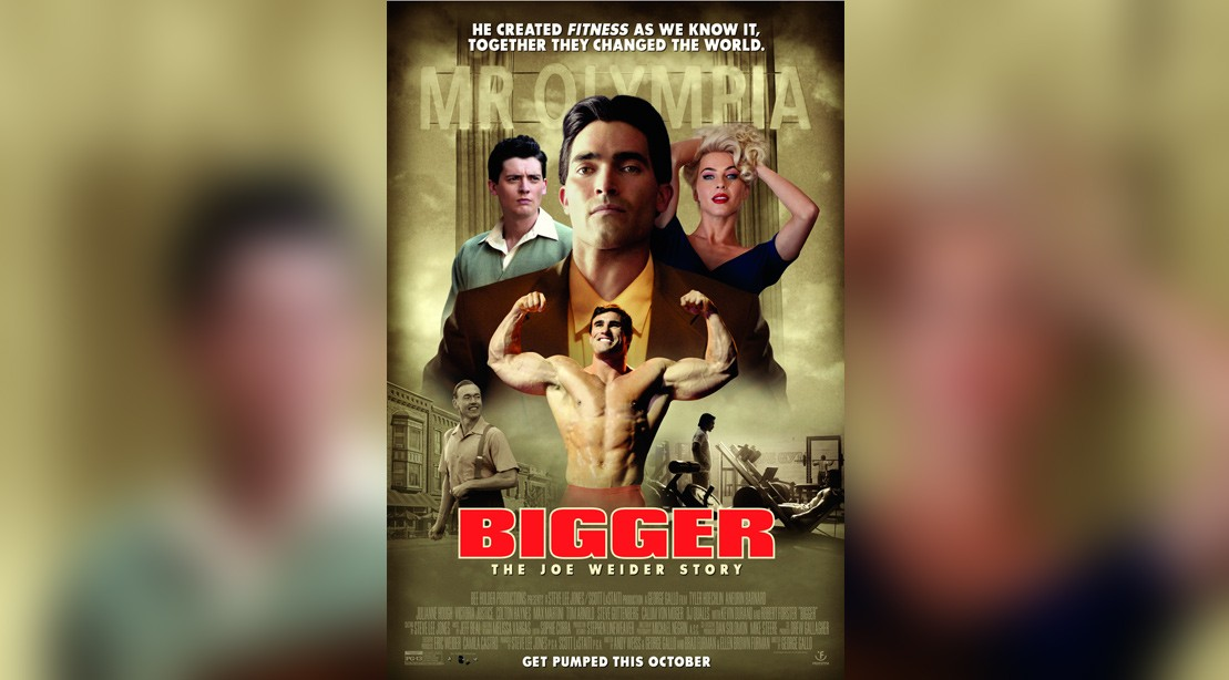 BIGGER the Movie!