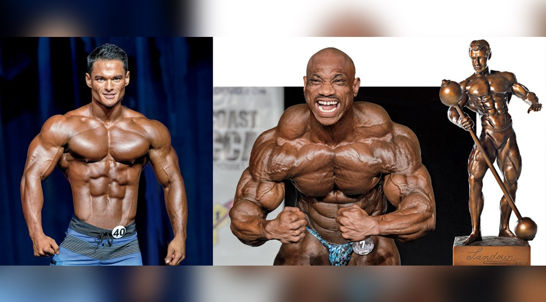 Bodybuilding 101: The Flexicon