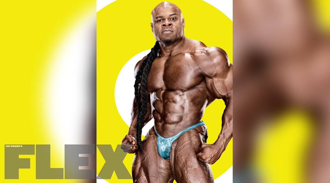 The Uncrowned People's Champions: Kai Greene