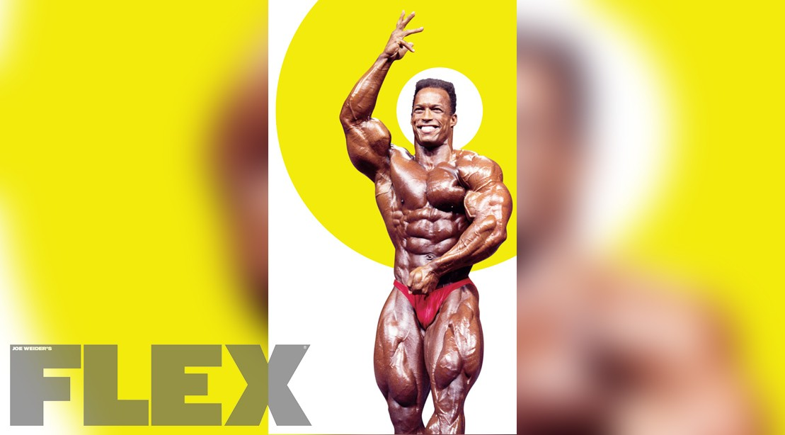 The Uncrowned People's Champions: Shawn Ray