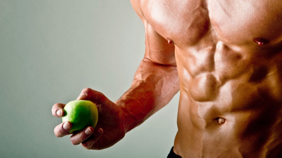 Fit, Healthy and Strong: Vegan Style