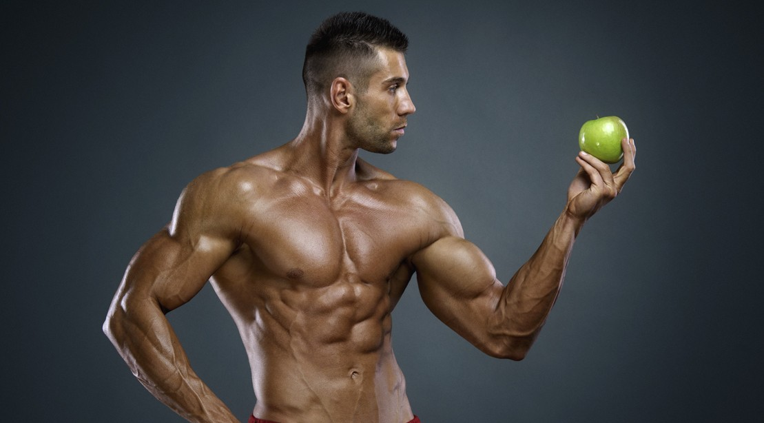 Health and beauty: Bodybuilding