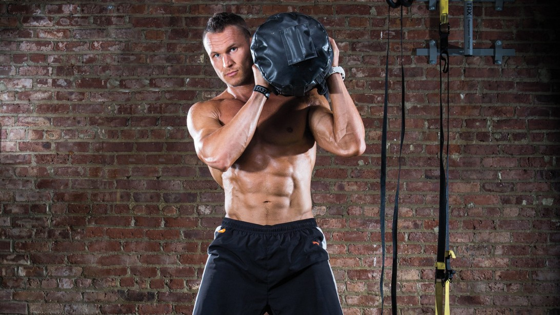 The 7-Day Shred