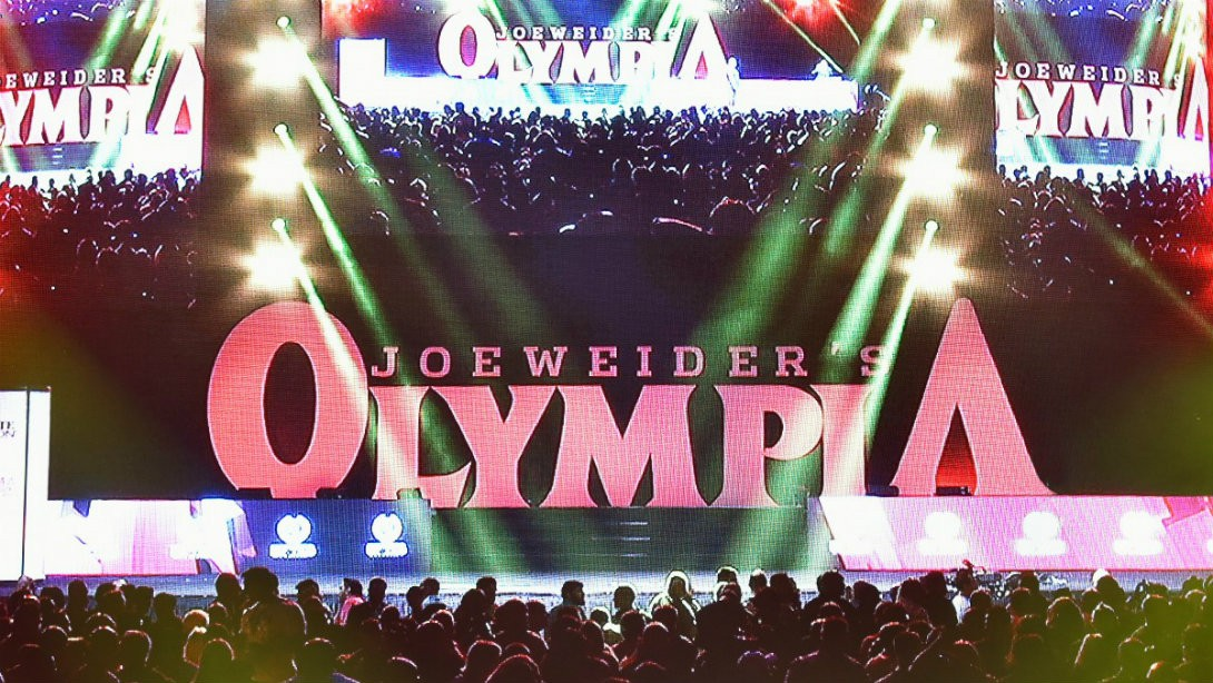SEVEN BUCKS PRODUCTIONS ANNOUNCES PARTNERSHIP WITH MEDIA CONGLOMERATE AMI AND THEIR MR. OLYMPIA, LLC