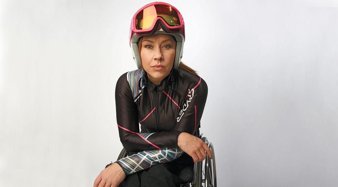 Nothing Can Stop Paralympian Alana Nichols