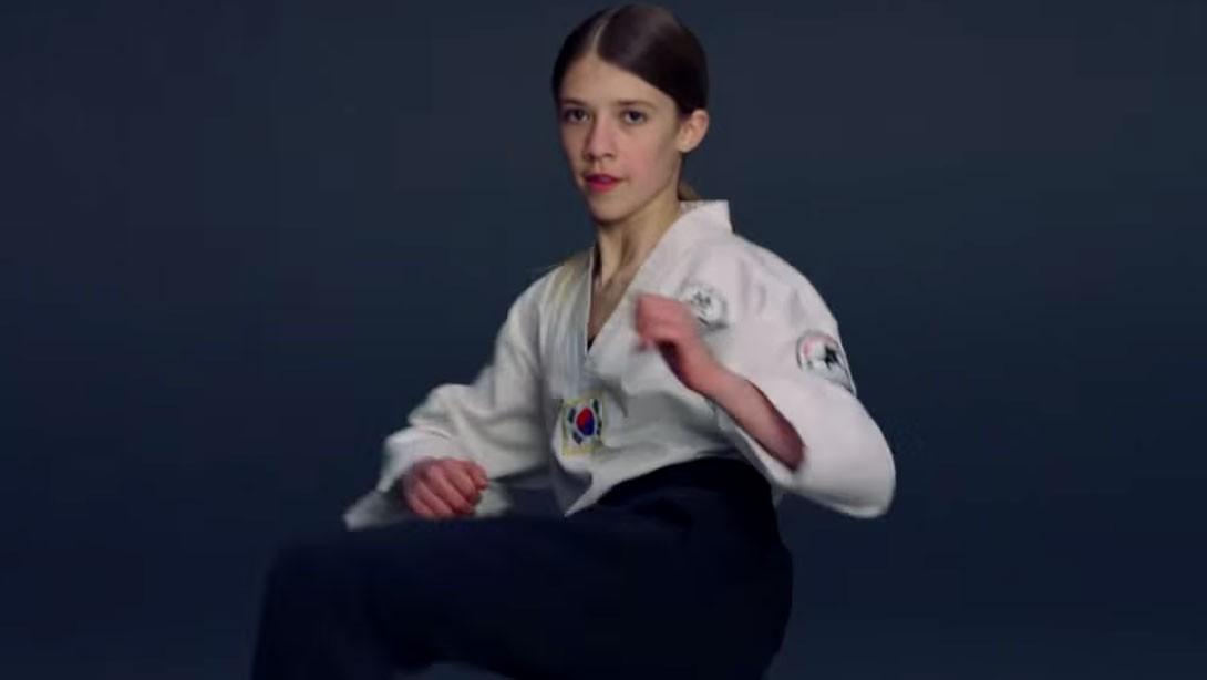 """""""Like a Girl"""" Super Bowl 49 Ad Captures Emmy Award"""