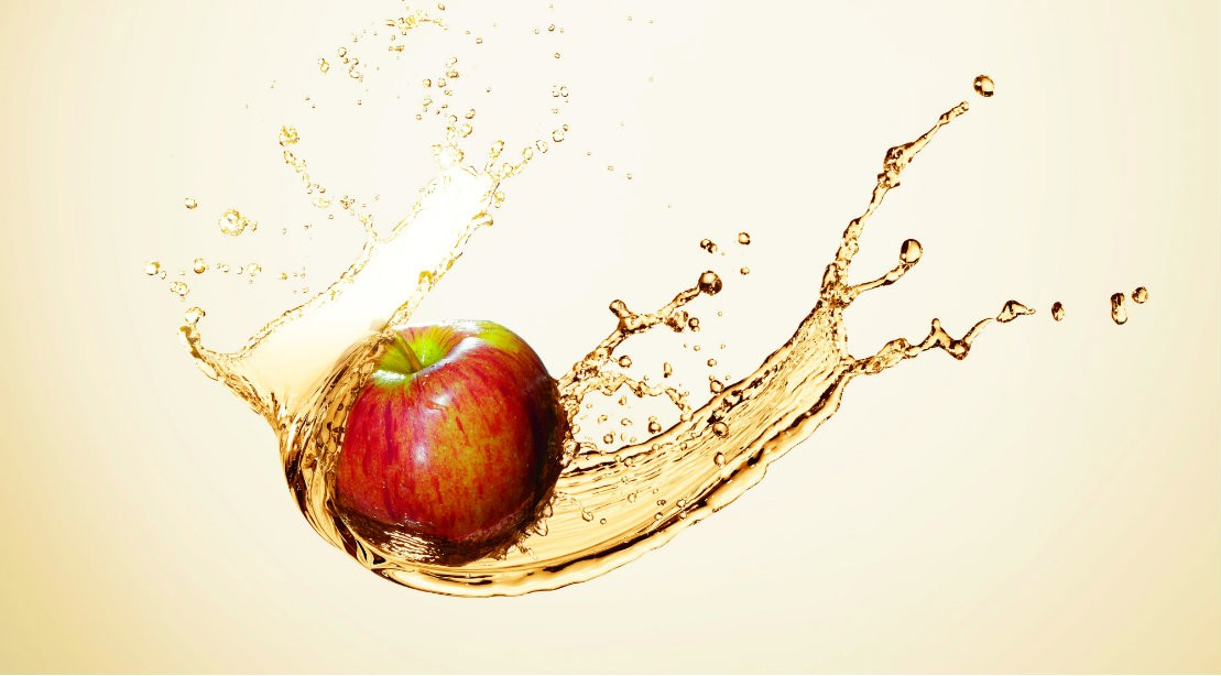 Apple Cider Rules for Greater Health
