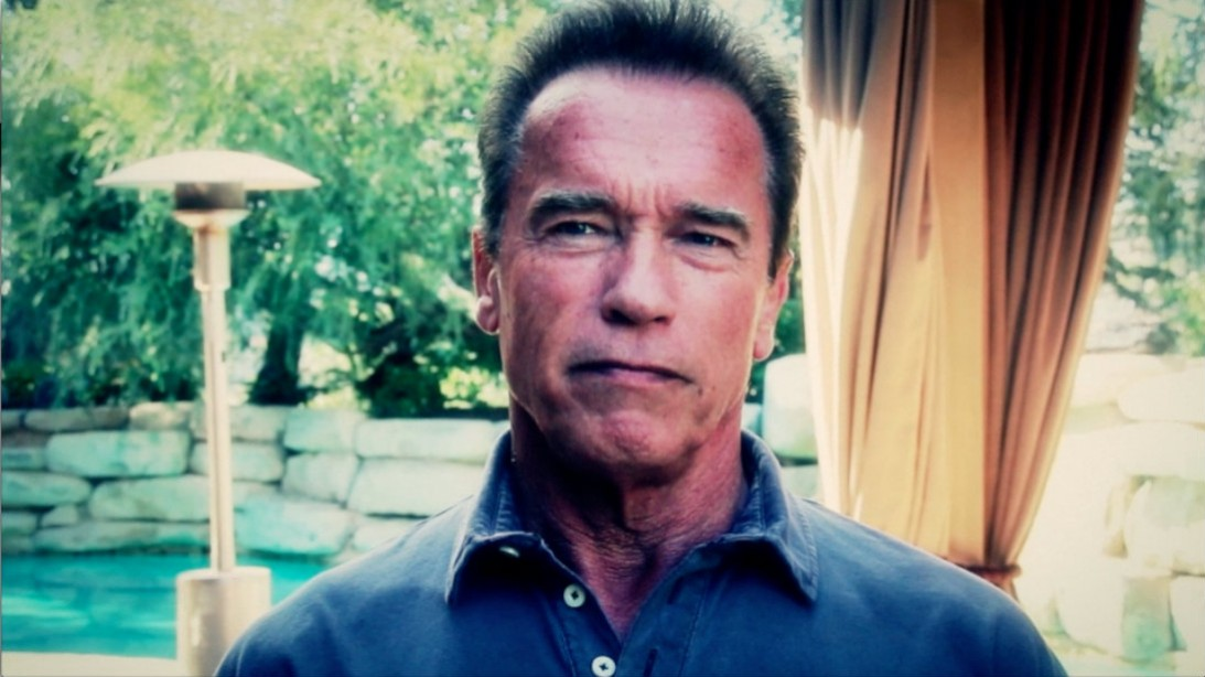 Arnold Motivates Frustrated Reddit User After a Bad Workout | Muscle