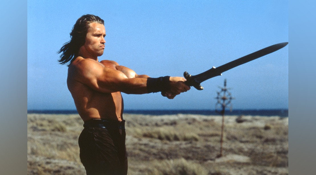 11 of the Best Arnold Schwarzenegger Movies   Muscle & Fitness