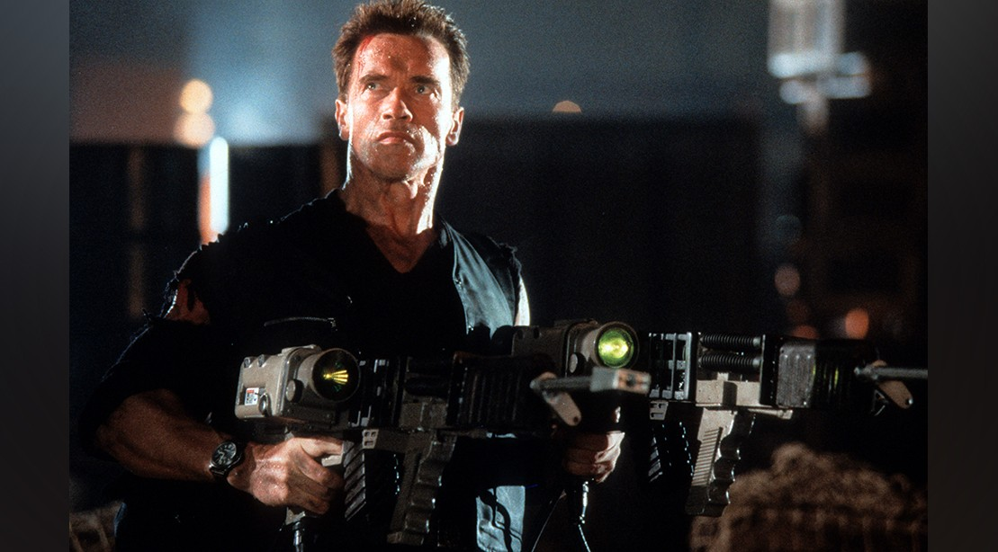 The Best Action Movies To Stream On Netflix, Amazon, and
