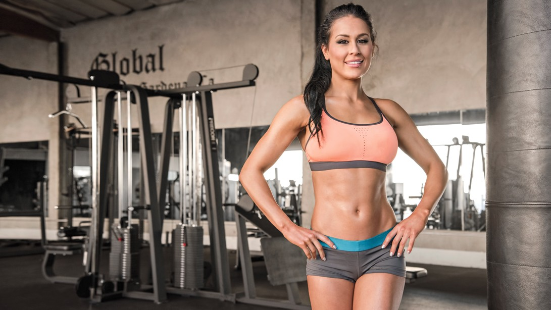 How to Sculpt a Winning Physique