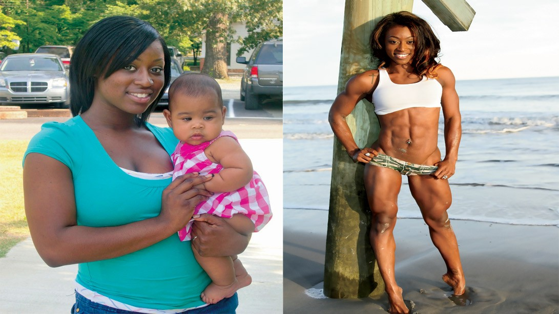 Reader Weight Loss Success Story: Ashley Soto