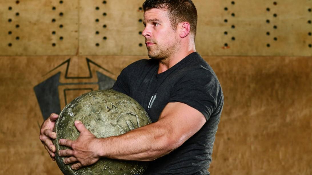 atlas stone exercise