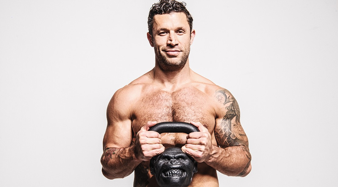 Aubrey Marcus teaches you how to 'Own Your Life'