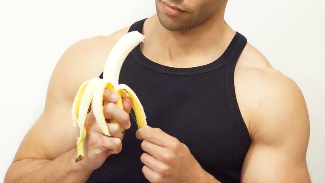 Boost Your Testosterone on a Vegan Diet