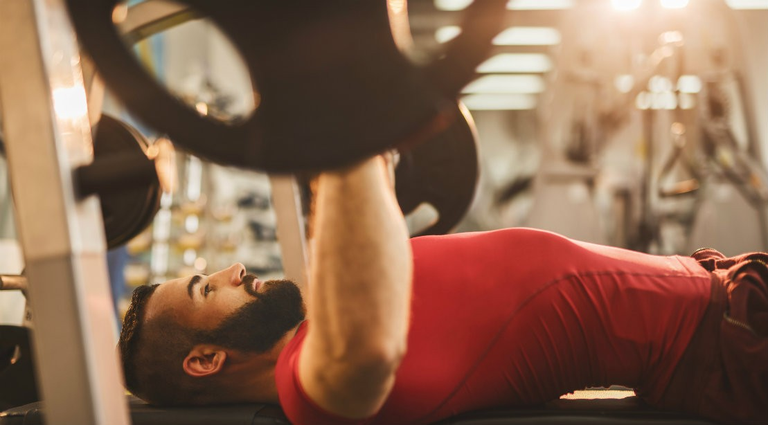 Bodybuilding Expert Reveals The 10 Worst Bench-Press Mistakes Made While Chest Training – Workout Plans