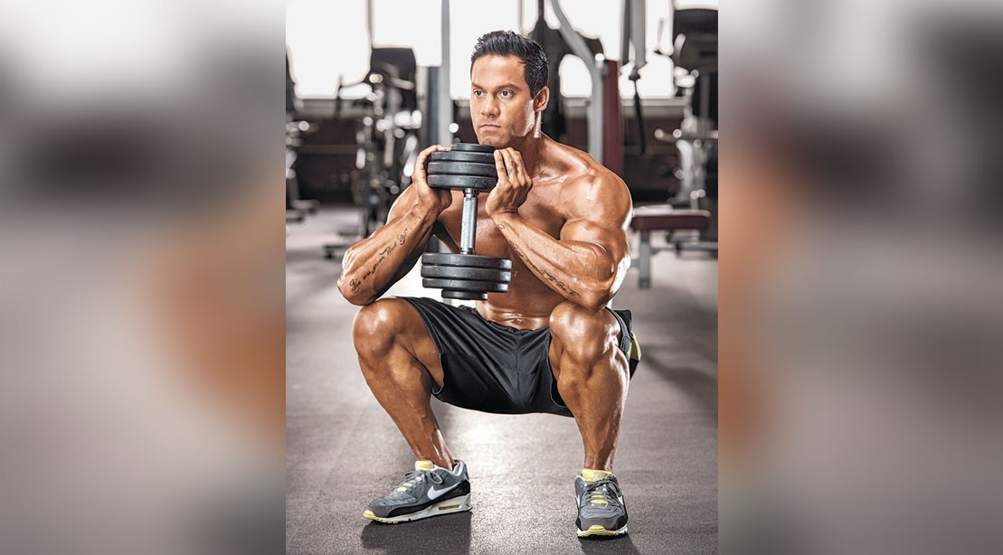 8 Ways to Improve Your Squat | Muscle & Fitness