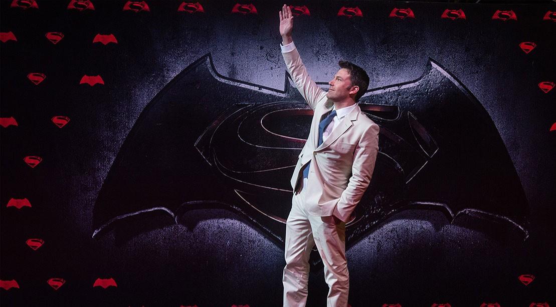 """Ben Affleck closes the door to Batman """"title ="""" Ben Affleck closes the door to Batman """"/>    <div class="""