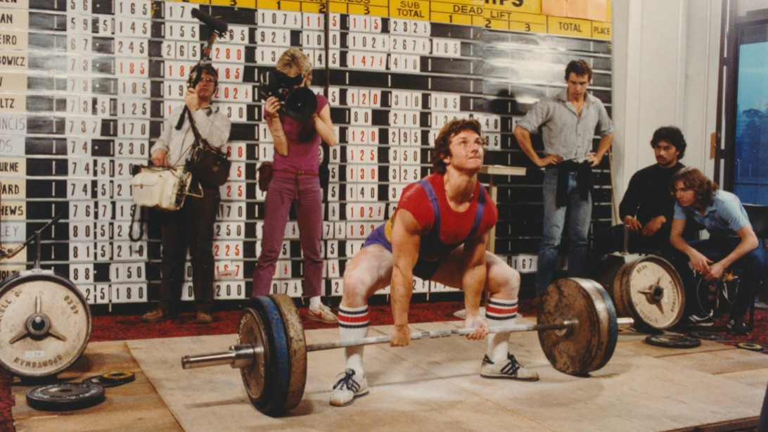 the 11 strongest women of all time muscle fitness