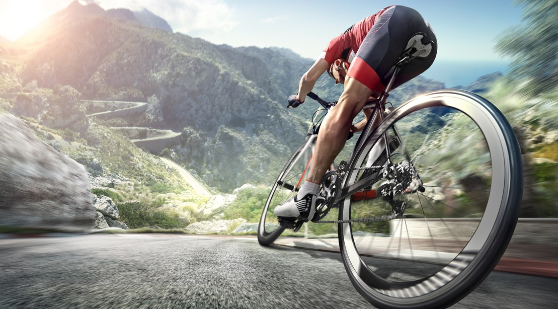Bicycle-Cycle-Mountain-Road