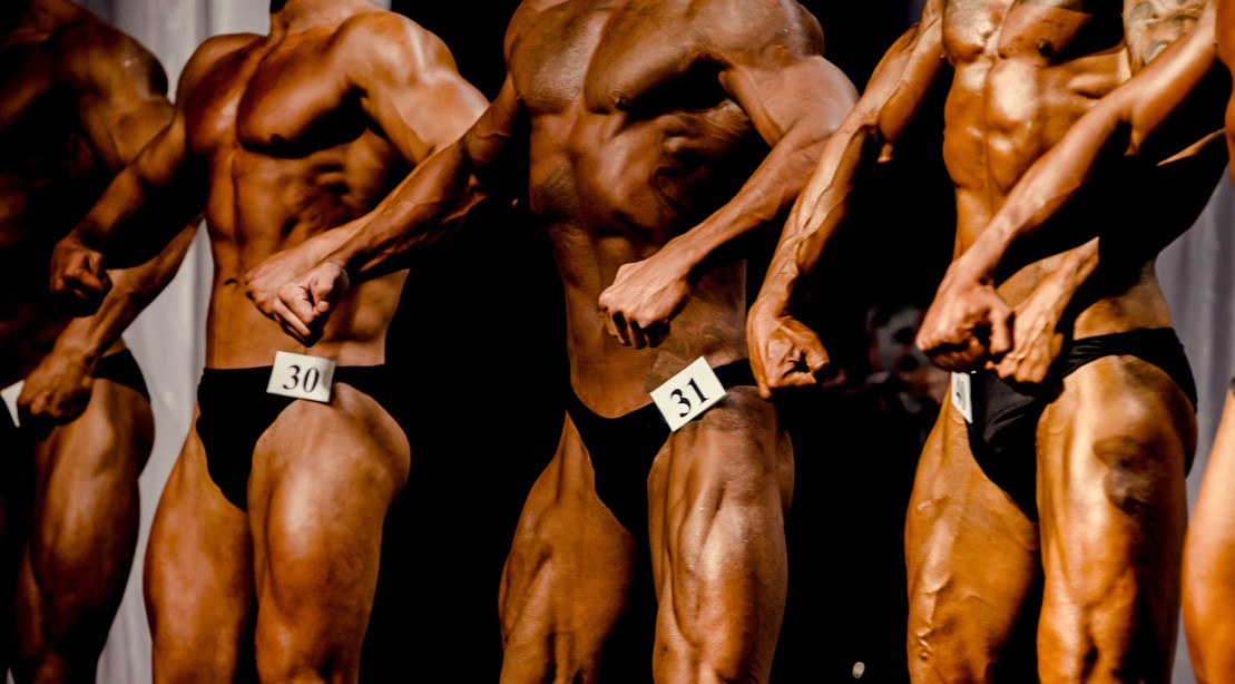 The 12-Step Plan for Carb-Loading to Look More Muscular