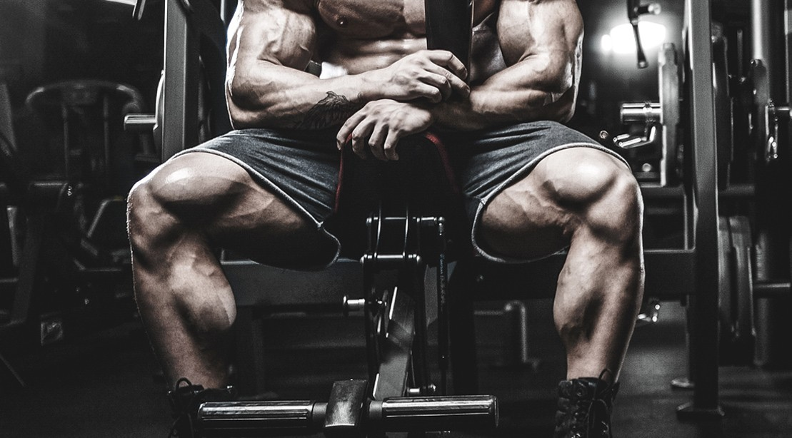 Bodybuilder-Bench-Legs