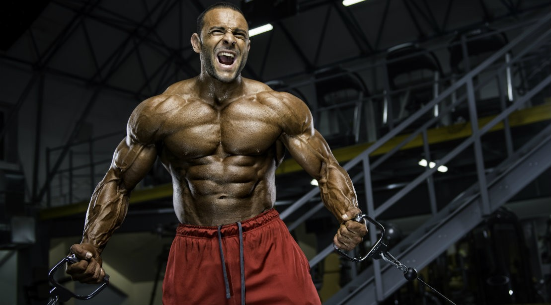 The Best Training Tips To For Bigger Pecs And A Better Chest Day