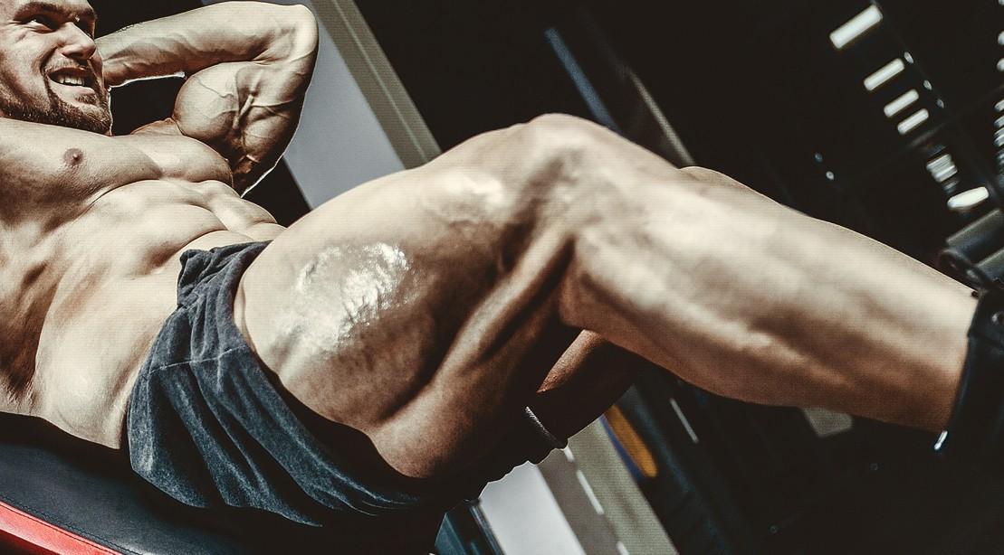Bodybuilder-Focus-Hamstring-Thighs