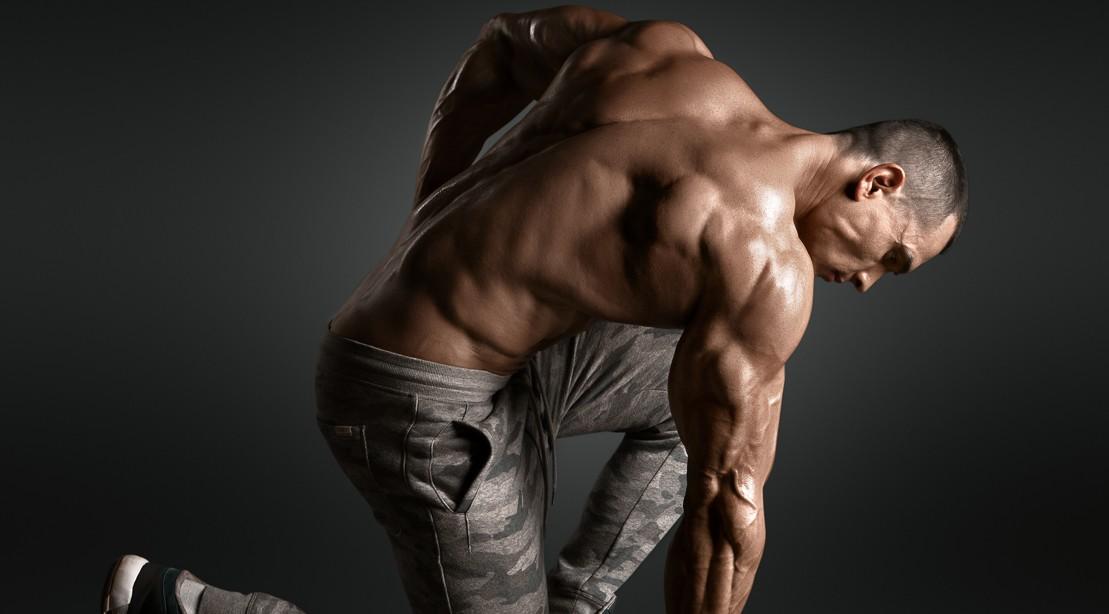 Cómo hacer que su Dolor de espalda alta se vea como un millón de dólares