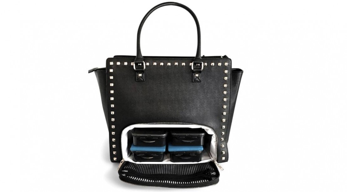 Brandy All-in-One Purse