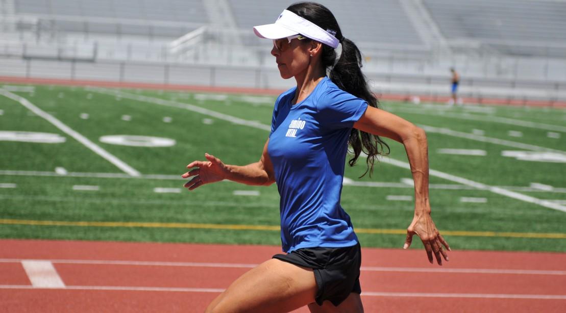 Ultra Runner Bree Lambert Talks Training and Motivation