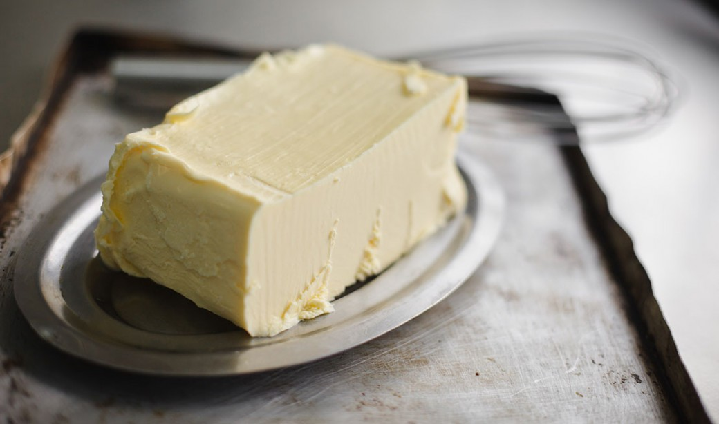 Why grass-fed butter might just be better for you