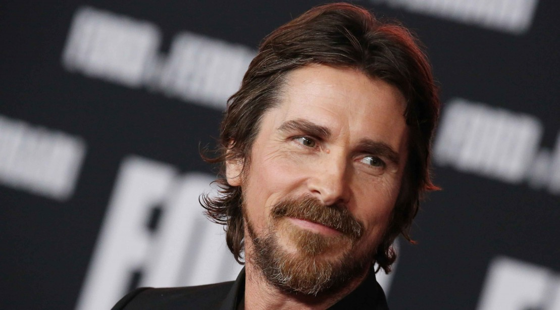 Christian Bale Might Join Chris Hemsworth in the Fourth Thor Movie
