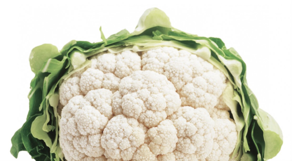 1 Food, 5 Ways: Cauliflower Rice