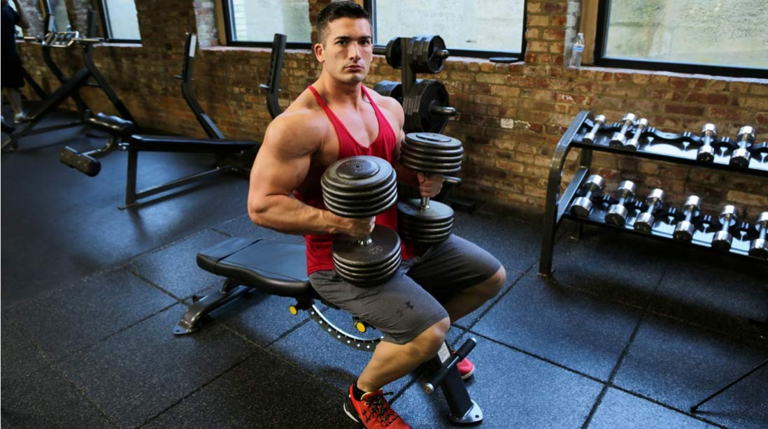Chase Savoie Stacks Up the Gains